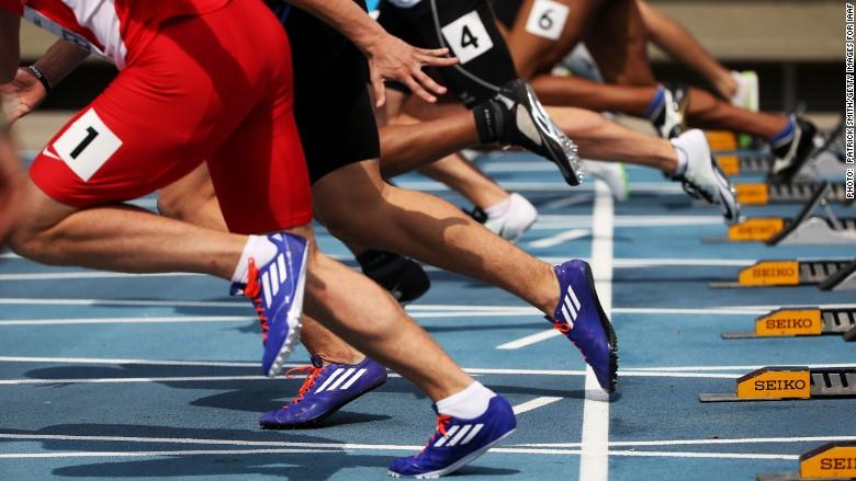 Adidas не се оттегля от атлетиката, но следи скандалите