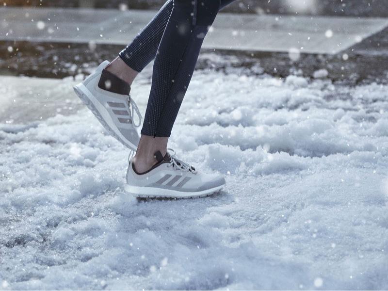 Adidas представя CLIMAHEAT Есен/Зима 2016