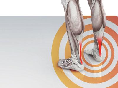 Защо имаме болки в ахилесовото сухожилие, как да ги преодолеем?