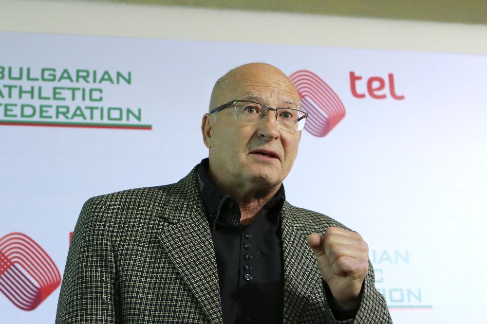 Д-р Лозанов и д-р Стругаров: Опасност от тежки контузии дебне спортистите