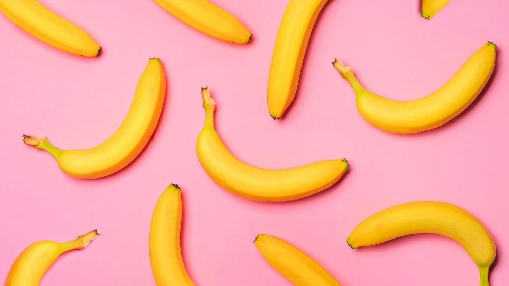 Ползата от бананите