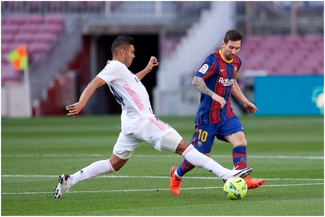 Барселона и Реал Мадрид не са сред големите фаворити в Шампионска лига през този сезон
