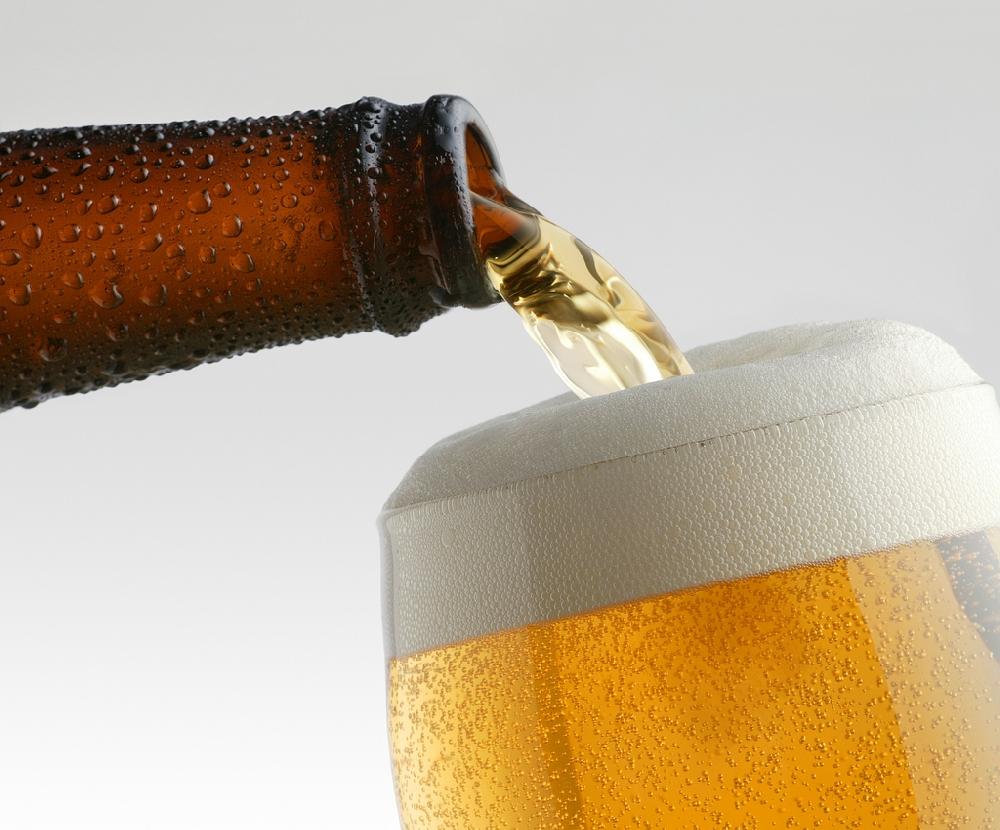 Какво казват учените за бирата и тренировките?