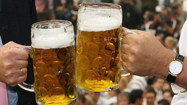Спортът компенсира вредата от алкохола