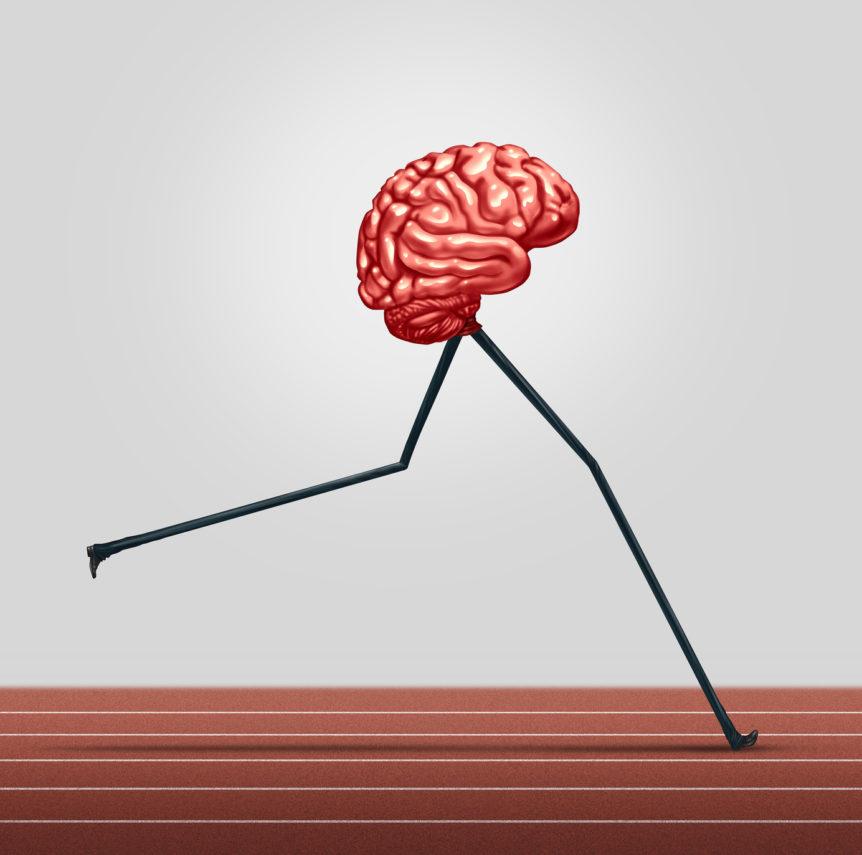 Стимулирай мозъка с тренировки