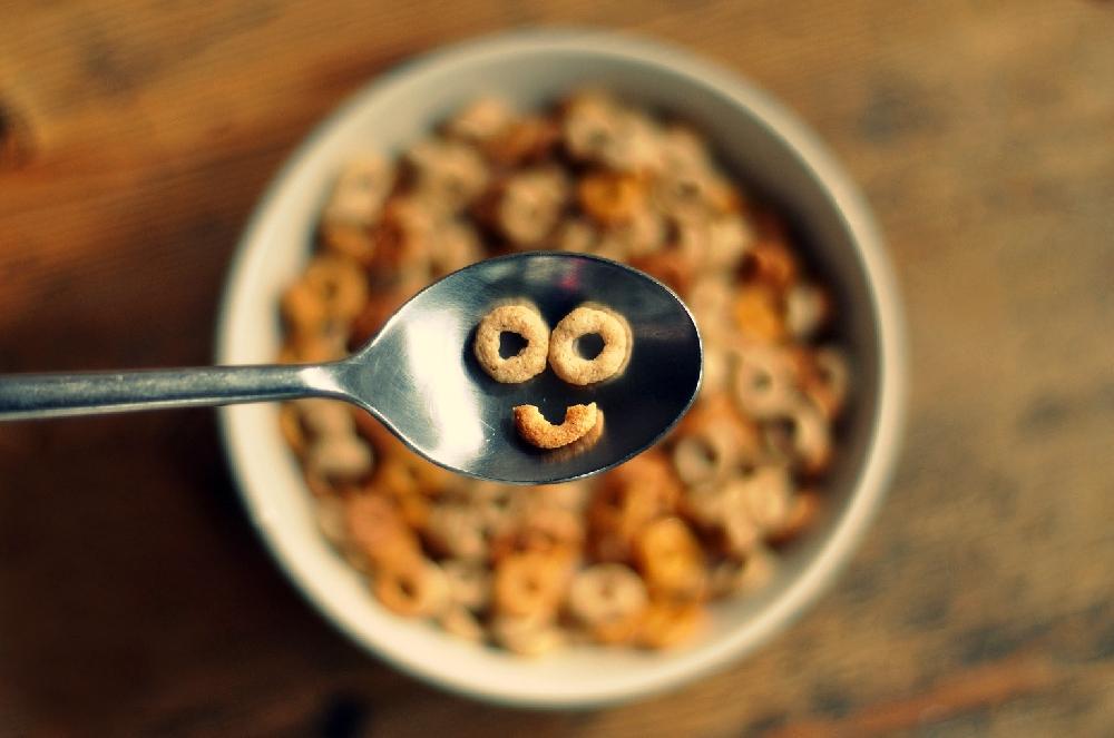 Митове за здравословните закуски