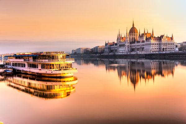 Будапеща приема световното първенство през 2023 г.
