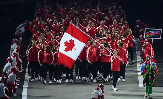 Канада и Австралия отказаха да пратят спортисти на Олимпиадата