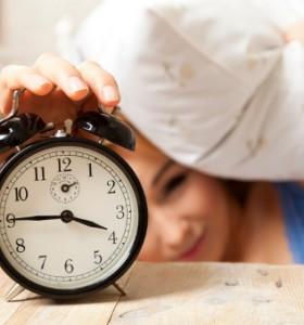 Как ни влияе смяната на времето