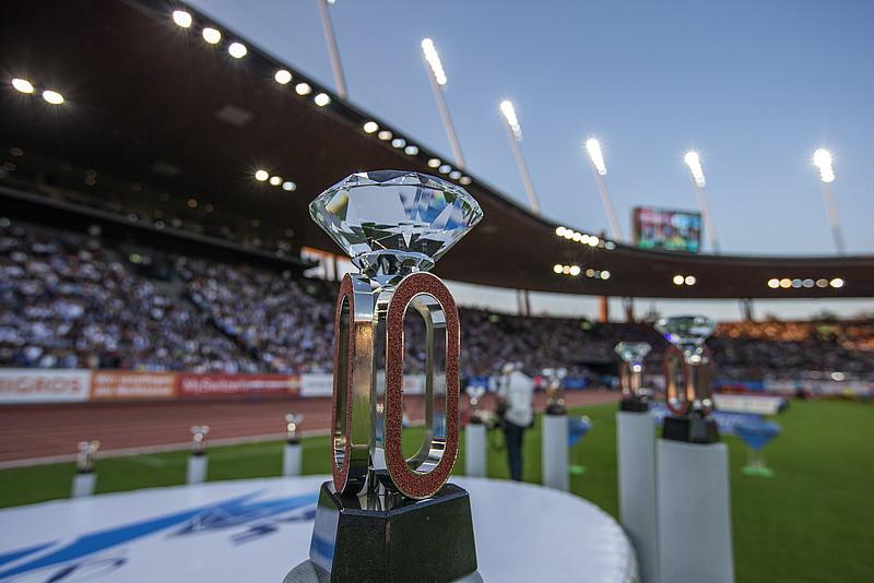 Диамантената лига в Лозана на живо по MAX Sport 2