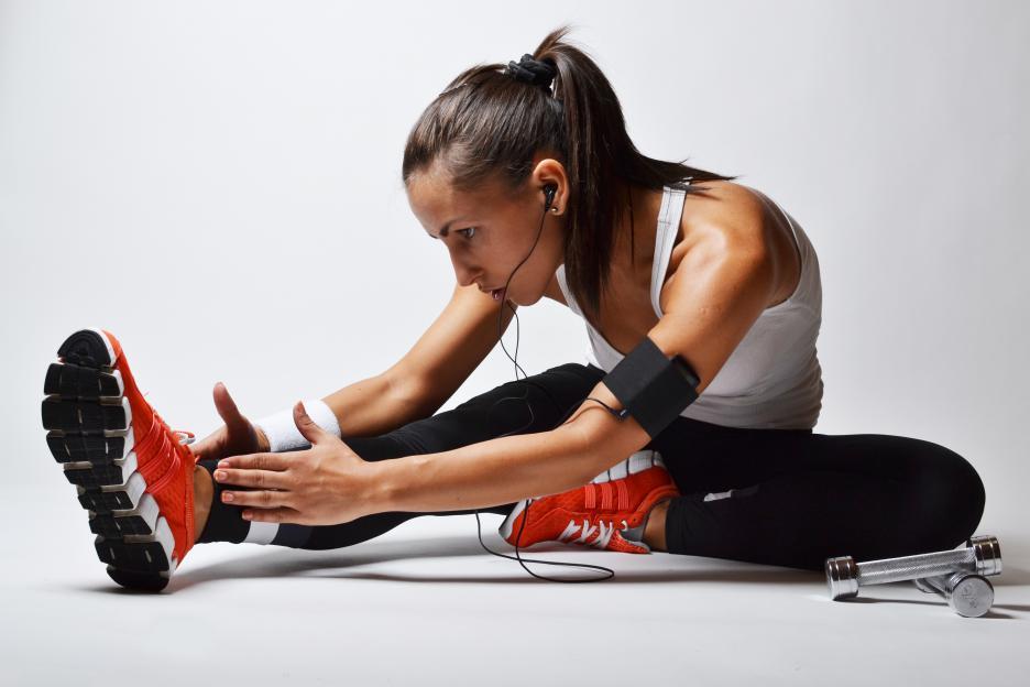 Упражненията ни правят по-щастливи от парите