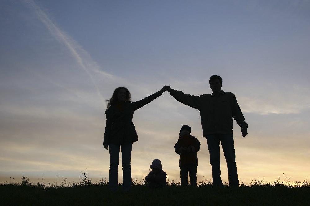 Защо детето не трябва да е най-важният човек в семейството