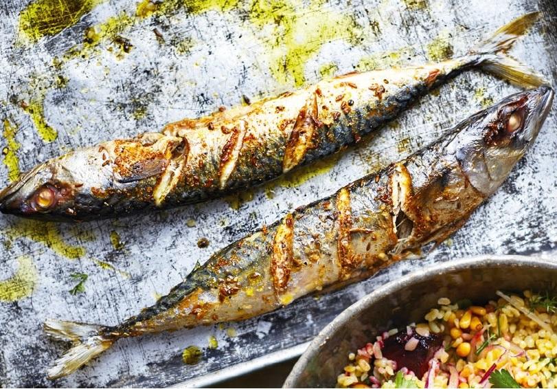 Да ядем повече... мазна риба