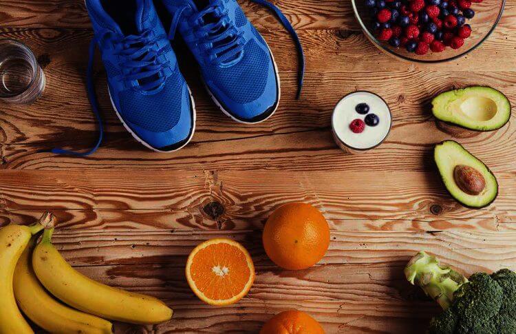 Закуска за шампиони: С какво се хранят олимпийците