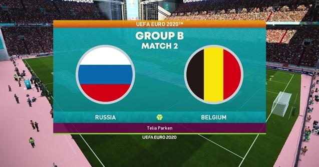 Ще излезе ли Русия от група В на Евро 2020