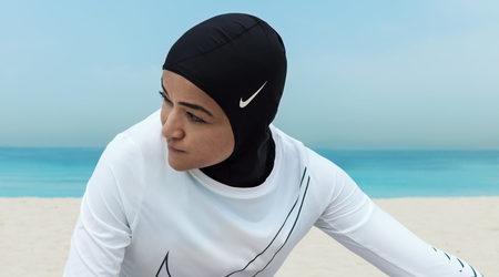 Спортните фирми правят високотехнологичен хиджаб
