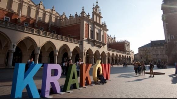 Само Краков иска Европейските игри
