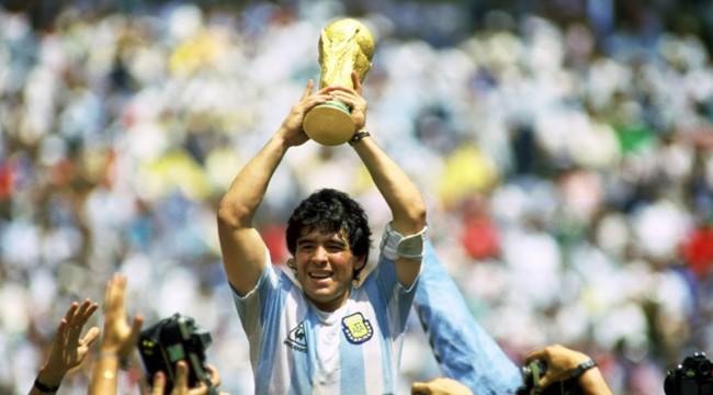 Почина легендата Марадона