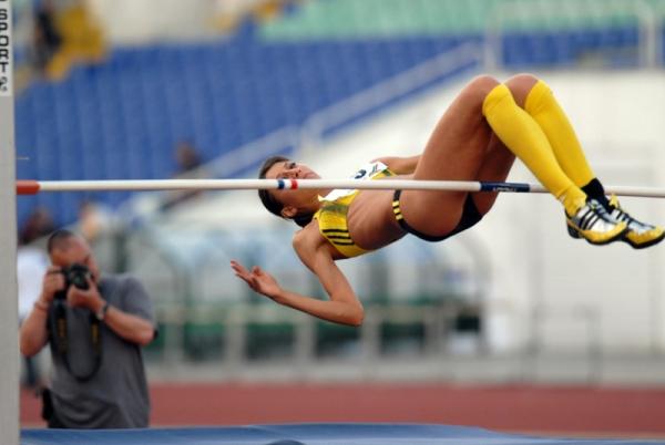Демирева скочи 195 см за победа в Люцерн