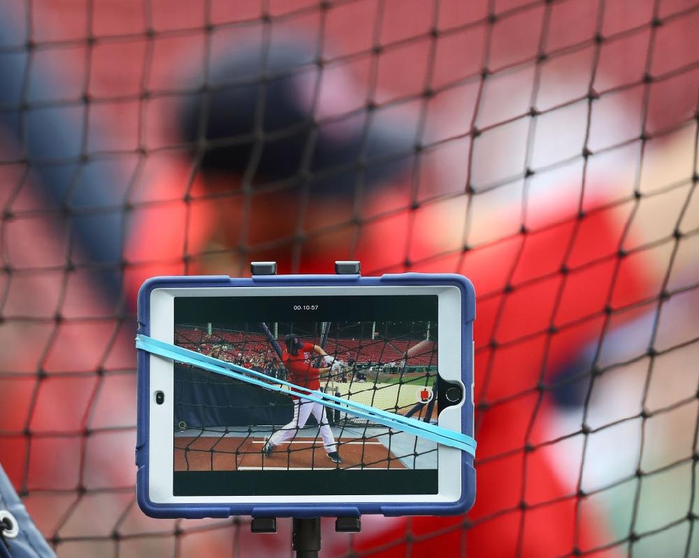 Спорт през телефона