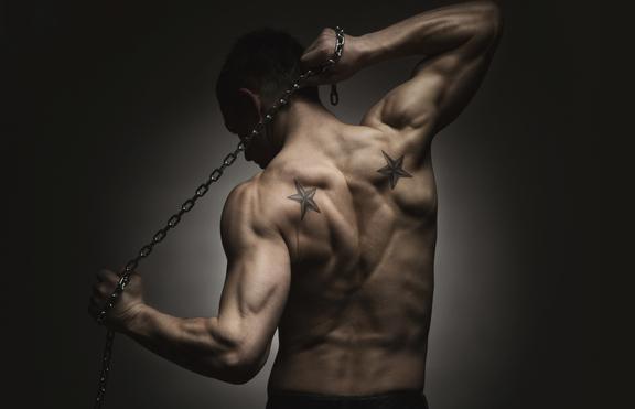 Колко бързо се губи мускулна маса