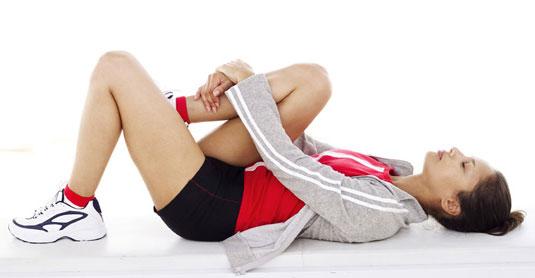 9 трика за по-бързо възстановяване от мускулна треска