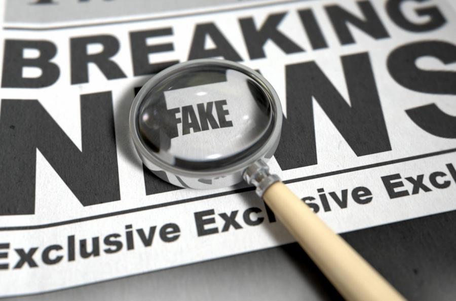 Фалшивите новини се разспространяват по-бързо от истинските