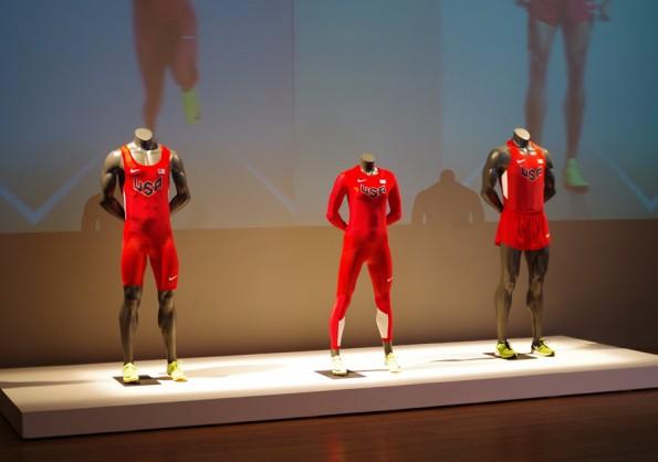 Nike облича американските олимпийци още 6 години