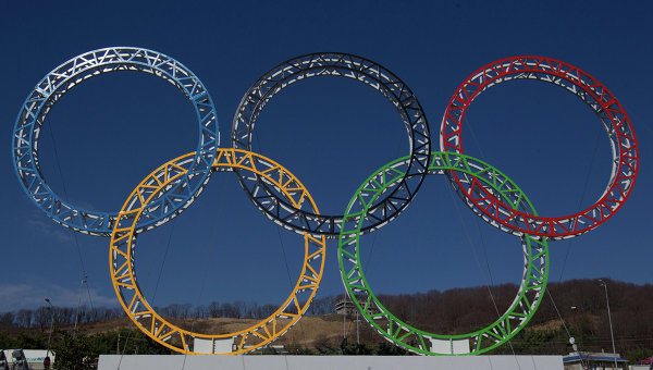 Политиката ще убие олимпиадите и световните първенства