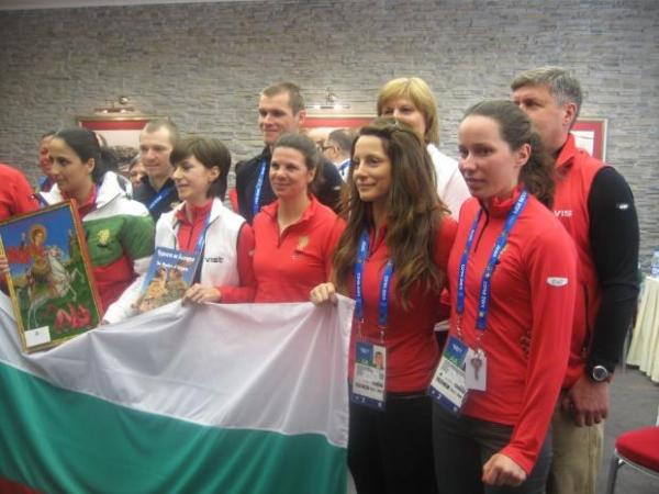 Българският спорт пак на кръстопът