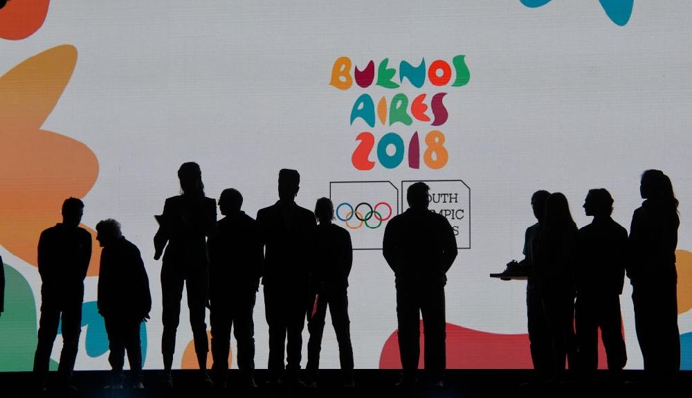 Бах: Буенос Айрес е готов за Игрите през 2032 г.