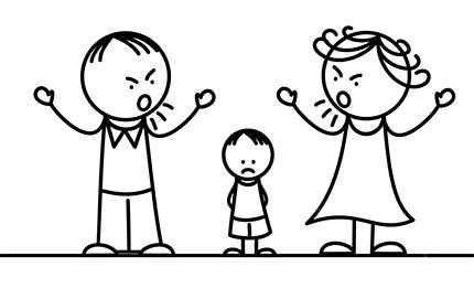 Щетите от крещенето по децата