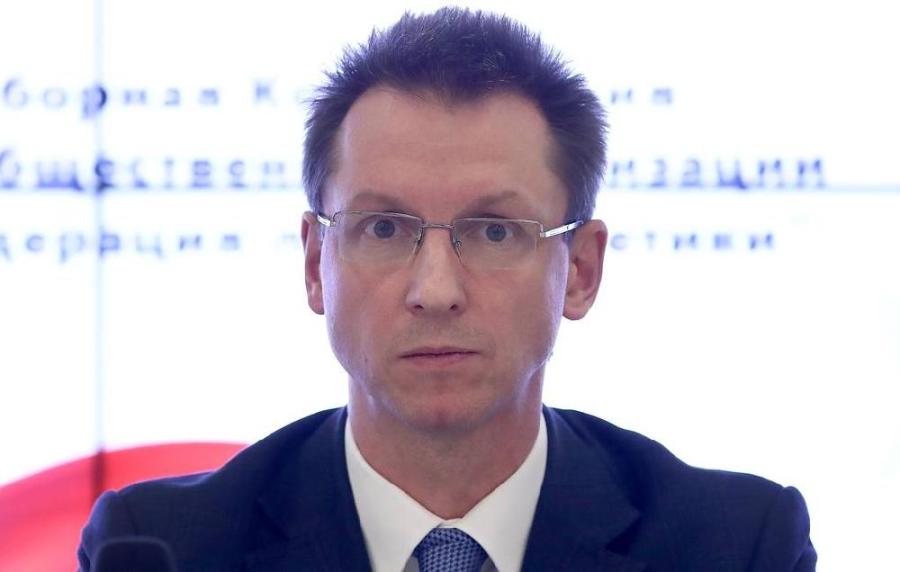Руската федерация с нов президент