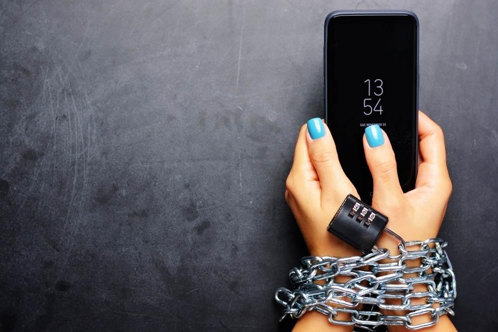 Как да избягаме от смартфона