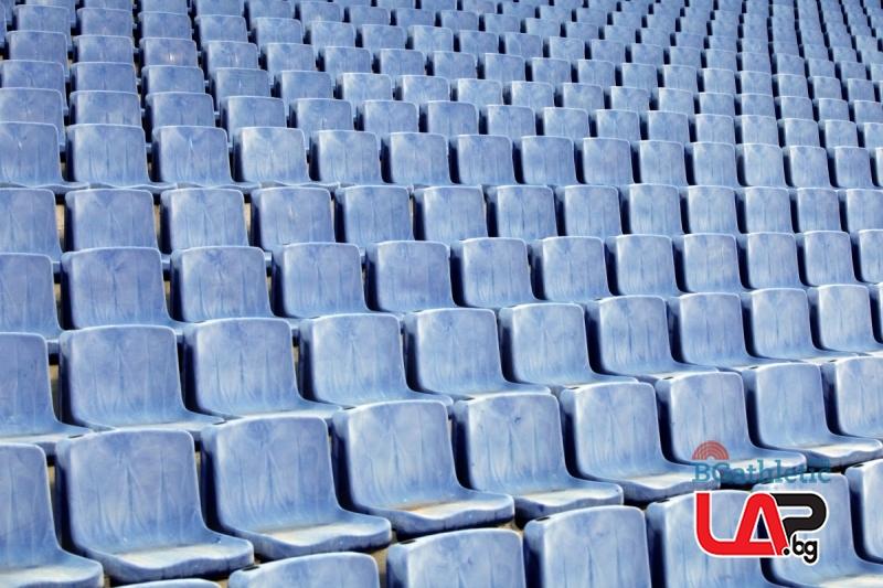 Разрешихa публика на спортни мероприятия