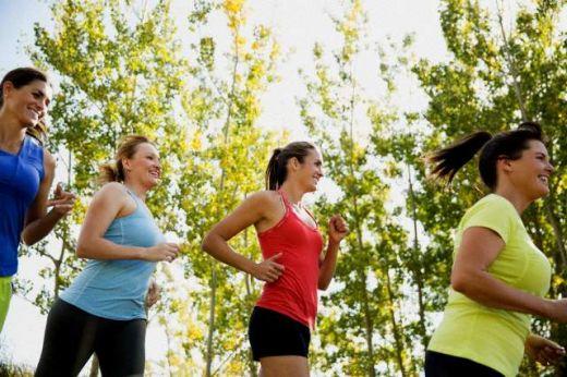 Бягането е модерно - ето защо