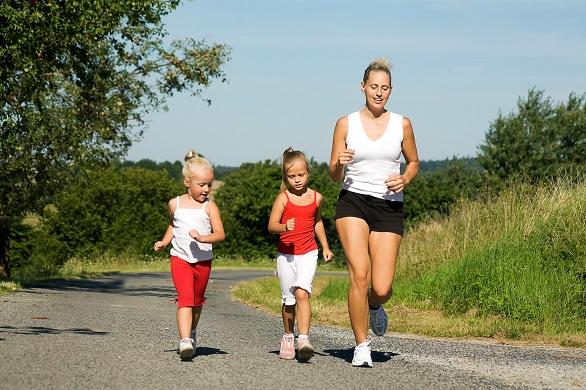 Как родителите да предпазят децата от травми