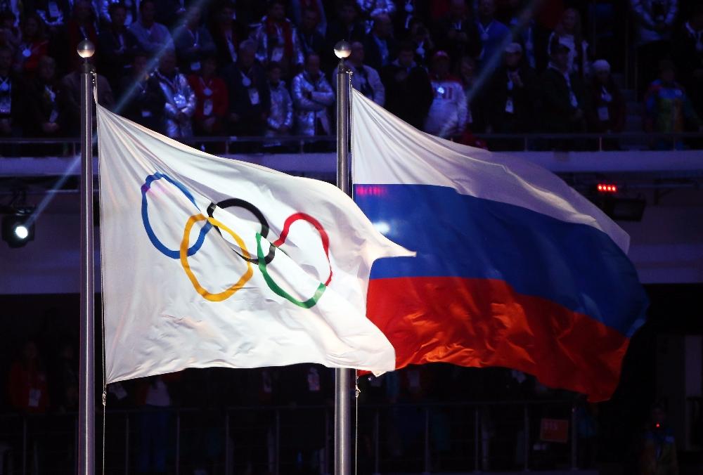 Русия е заплашена от нова олимпийска забрана
