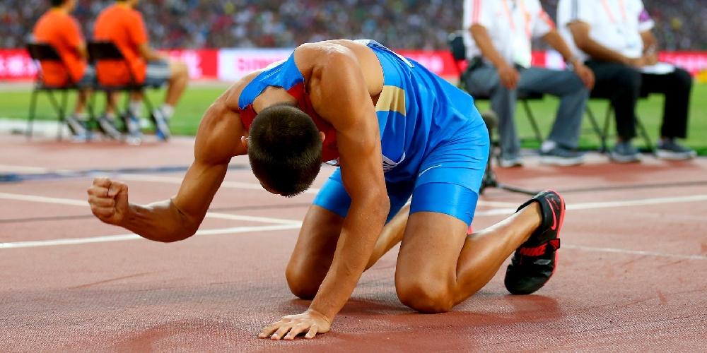 Бордът на Руската федерация по лека атлетика подаде оставка