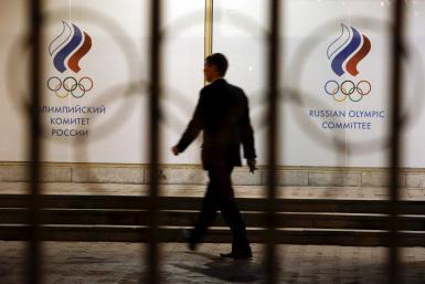 От САЩ зоват да изключат всички руснаци от Игрите в Токио