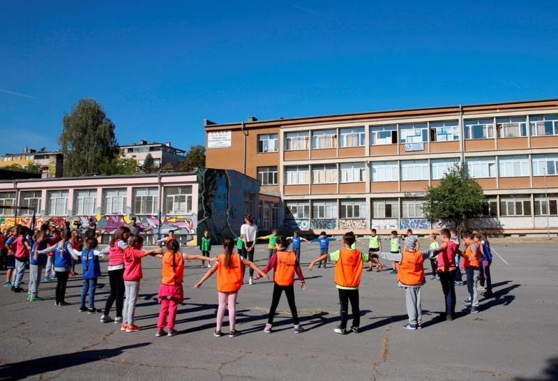 Отпускат 25 млн. лева за изграждане на физкултурни салони