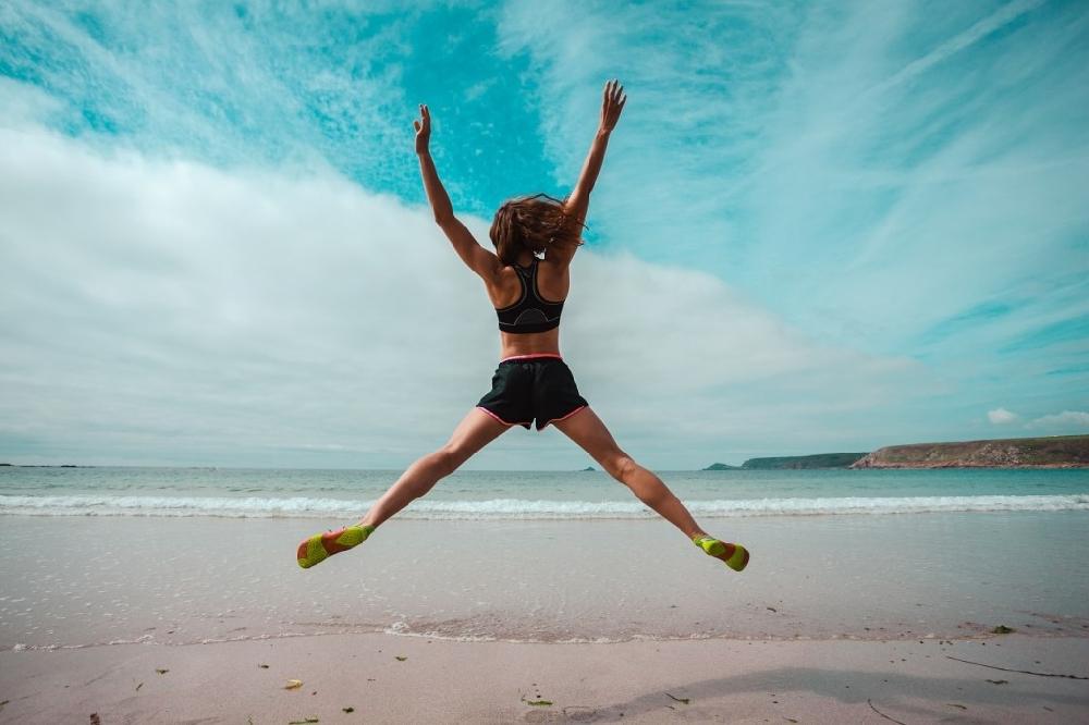Тренировките - най-сигурният начин да станеш по-умен и по-щастлив