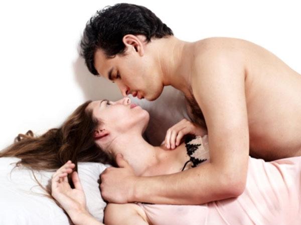 Сексът е допинг