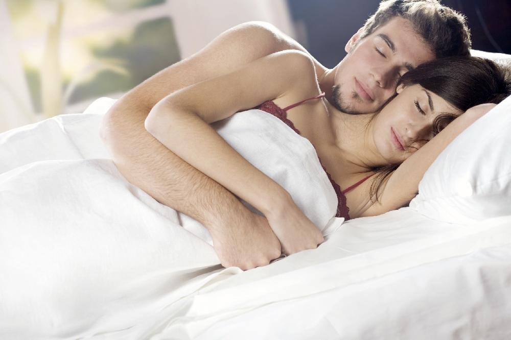 Добрите резултати идват след здрав сън