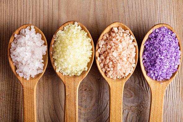 Без мускулна треска с домашна рецепта за вана