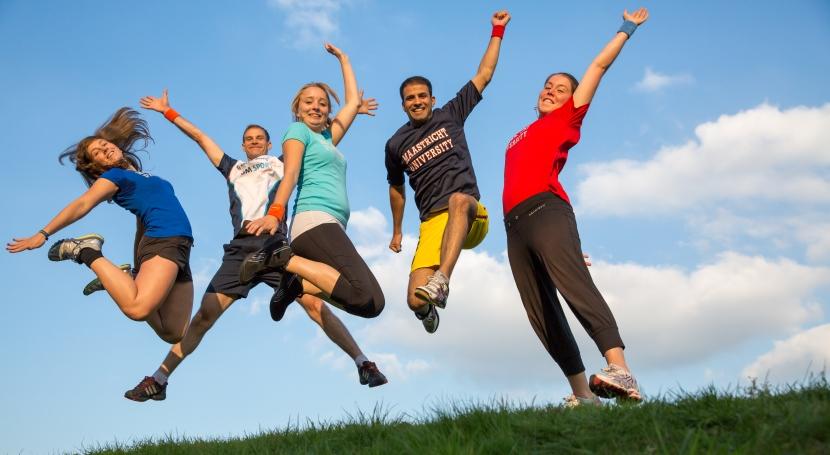 Влияние на физическата активност върху човешкото тяло