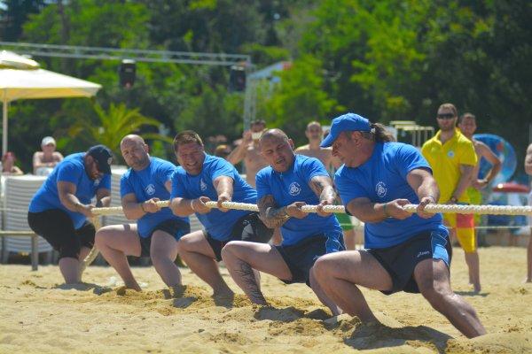 Спорт вместо диета за добро физическо здраве