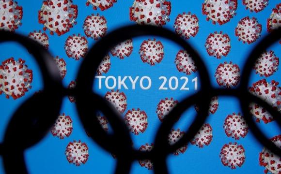 56% от японските компании са против Олимпийските игри