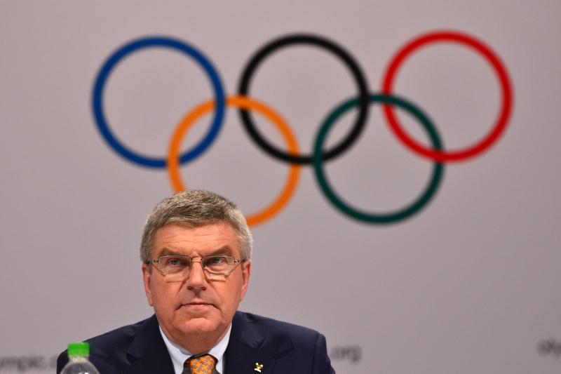 Без Русия в Рио? Възможно е