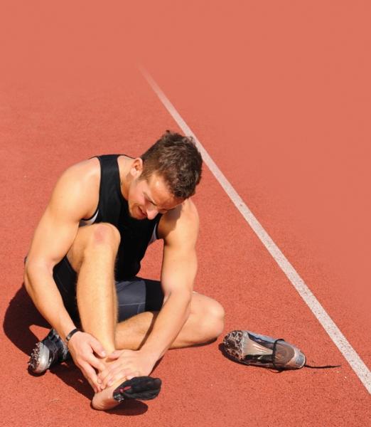 На какво се дължат спазмите на мускулите ни?